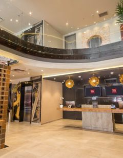 Hotel Ibis Cucuta