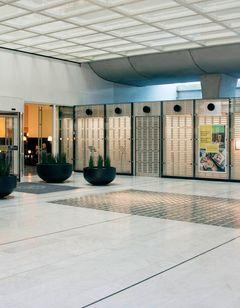 Sheraton Paris Airport Hotel & Conf Ctr