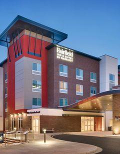 Fairfield Inn/Stes Denver West/Federal