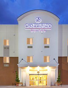 Candlewood Suites Denver North Thornton