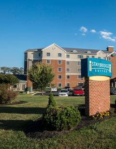 Staybridge Suites Harrisburg/Hershey