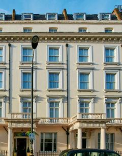 Holiday Inn Express London-Victoria