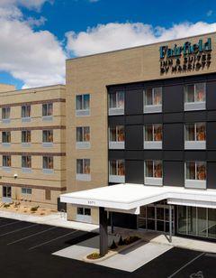 Fairfield Inn & Suites Denver Tech Ctr N