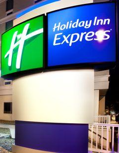 Holiday Inn Express Downtown