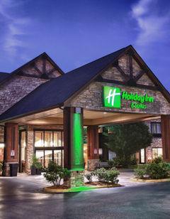 Holiday Inn Hotel & Suites St. Paul NE