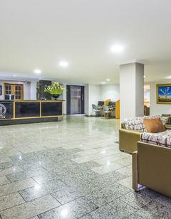 Hotel Egina Bogota