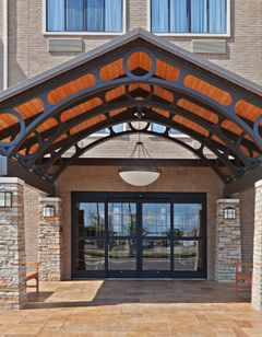 Staybridge Suites Oklahoma City