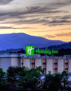 Holiday Inn Roanoke-Tangelwood