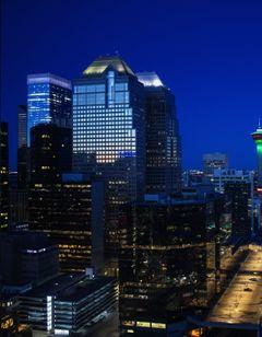 Residence Inn Calgary Downtown/Beltline
