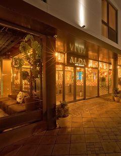 Alda Hotel