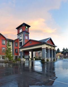Holiday Inn Express vancouver North