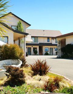Arrow Motel Apartments