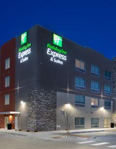 Holiday Inn Express & Suites Denver NE