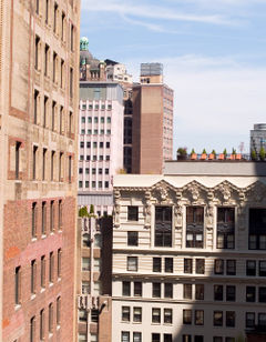 Holiday Inn New York City-Wall Street