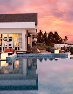 Pullman Nadi Bay Resort & Spa