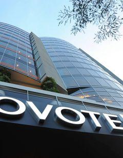Novotel Panama City