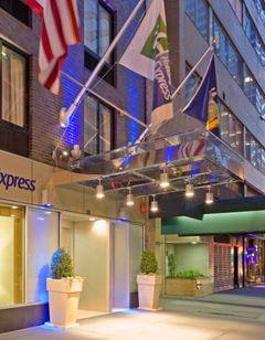 Holiday Inn Express NYC Wall Street