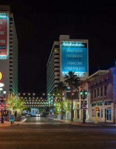 Downtown Grand Hotel & Casino