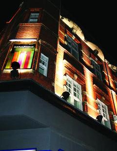 Seraphine Kensington Olympia Hotel