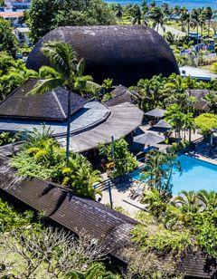 Tanoa Tusitala Hotel, Apia