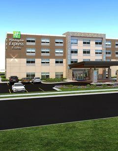 Holiday Inn Express & Suites Beloit