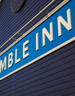 The Amble Inn