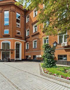 Hotel Bagration