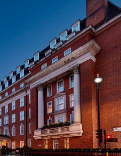 Grand Residences by Marriott - Mayfair-L