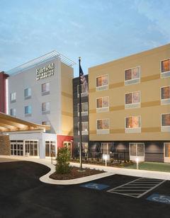 Fairfield Inn & Suites El Dorado