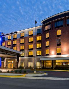 Hotel Indigo College Park
