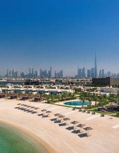 Bvlgari Resort & Residences Dubai