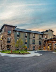 My Place Hotel-North Aurora/Chicago West