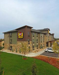 My Place Hotel-Loveland