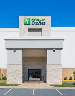 Holiday Inn Express Lorton