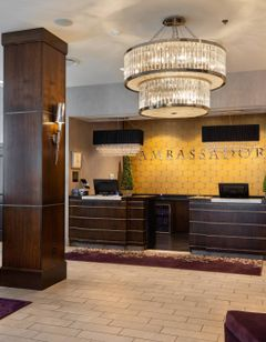Ambassador Hotel Wichita
