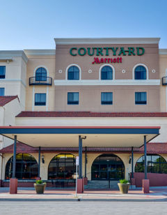 Courtyard by Marriott Wichita @ Old Town
