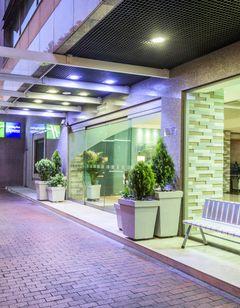 Holiday Inn Express Parque 93