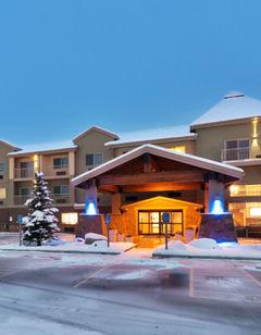 Holiday Inn Express & Sts Fraser