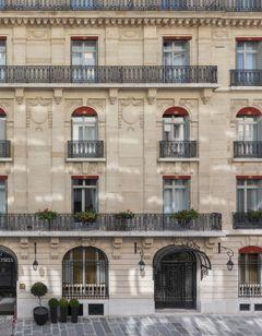 La Clef Champs-Elysees