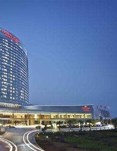 Crowne Plaza Hotel Huizhou