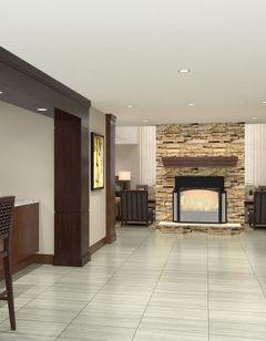 Staybridge Suites Cedar Park-Austin N