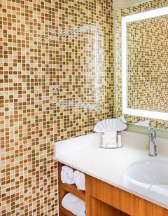SpringHill Suites Houston Baytown