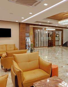 The Fern Residency Bhuj