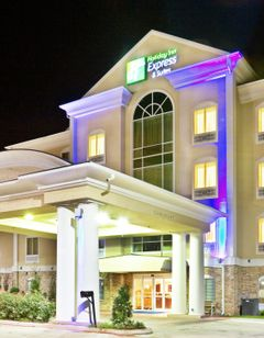Holiday Inn Express Denison North