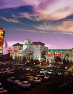 Fiesta Rancho Hotel & Casino