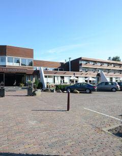 Fletcher Hotel De Zeegser Duinen