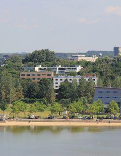 Fletcher Hotel Stadspark