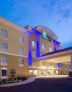 Holiday Inn Express Suites Caryville