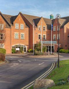Delta Hotels Cheltenham Chase