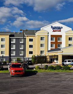 Fairfield Inn & Suites Wilkes-Barre